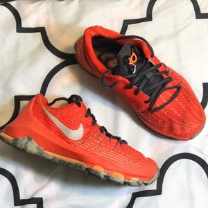 Other - Nike KD 8 Basketball Shoes